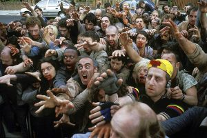 covid marketing for zombies