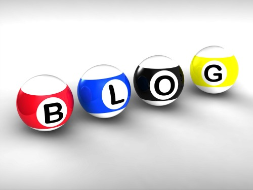 How and Why to Write and Publish Blogs on your Website.