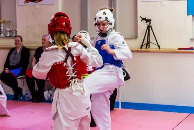 tangun-taekwondo