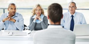 Top answers to awkward interview questions