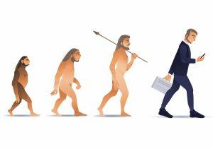 The Post Covid Evolution of Recruitment